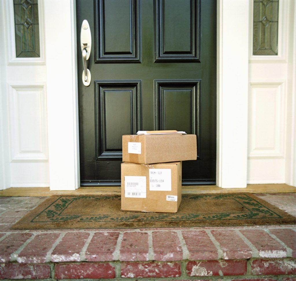 FedEx Routes